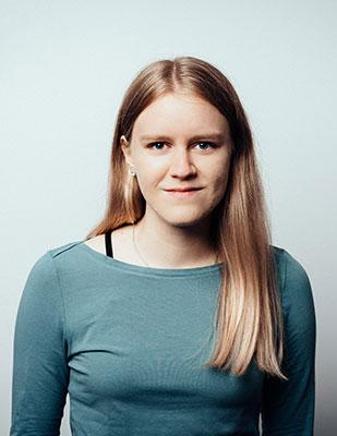 Übungsleiterin Lilly Eisermann