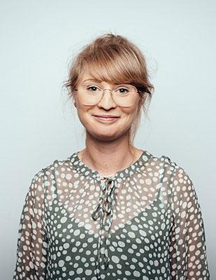 Übungsleiterin Tatjana Michelis